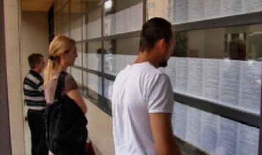 VOICE: Smanjenje nezaposlenosti u Srbiji je posledica iseljavanja stanovništva