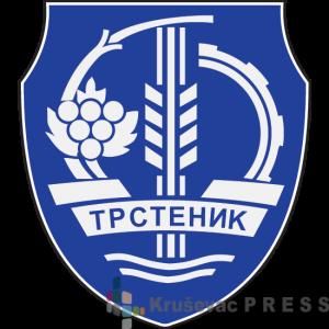Grb Trstenika