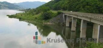 Restrikcije u vodosnabdevanju za Aleksandrovac