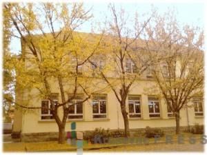 Zgrada osnovne škole u Velikoj Drenovi