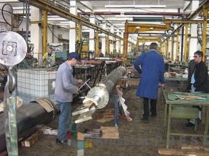 PPT Cilindri izvoze deset cilindara u Rusiju