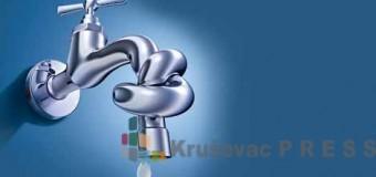 Neispravna voda iz seoskog vodovoda u Velikoj Lomnici