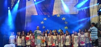 Ćuprija u ritmu Evrope!