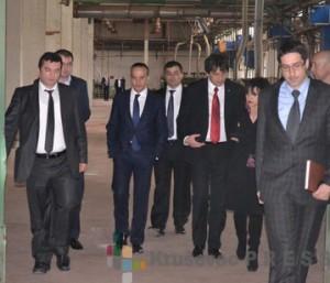 Najviše invistecija u Kruševac trebalo da je da dođe iz Turske
