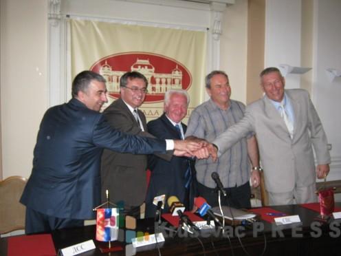 Podsetnik: Kako su Kruševljani glasali 2012. godine?