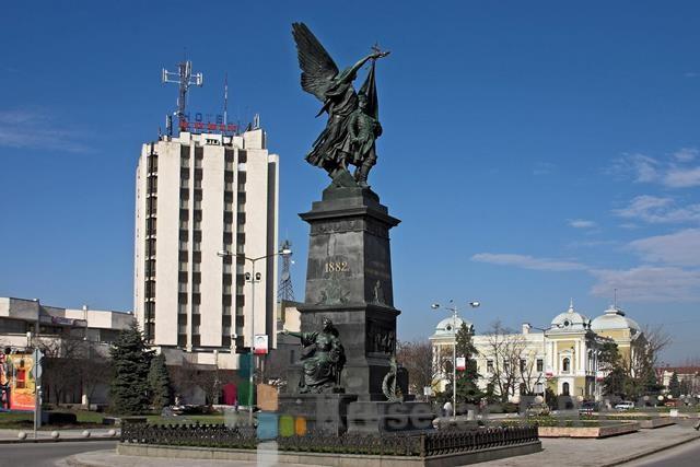 RADOVI U CENTRU GRADA: Počinje rekonstrukcija Trga kosovskih junaka