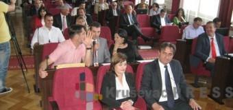 Odbornici o rebalansu budžeta i imenovanju direktora