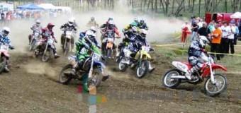 Motocross sezona završila u Brusu