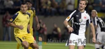 Nikola Mitrović: Kruševljanin u Ligi šampiona