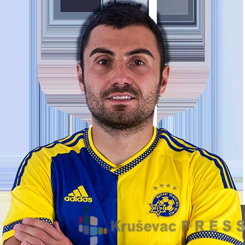 Nikola-Mitrovic
