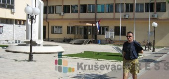 Zlatan Krkić ponovo  izabran za predsednika Opštine Ćićevac
