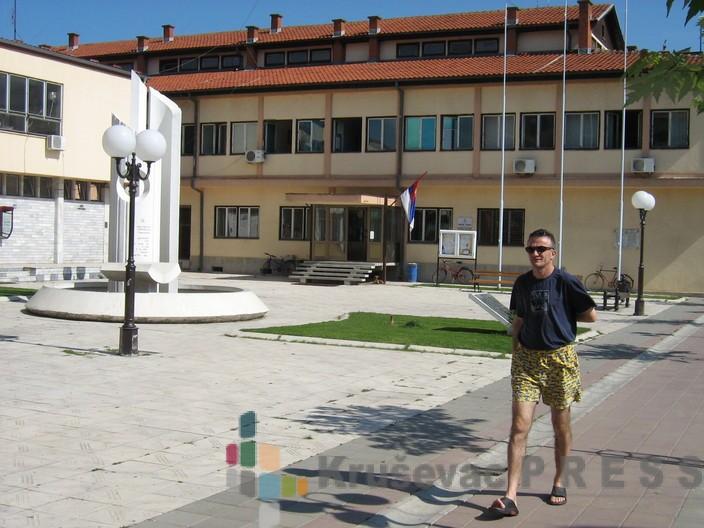 Političke igre oko izbora direktora Doma zdravlja u Ćićevcu