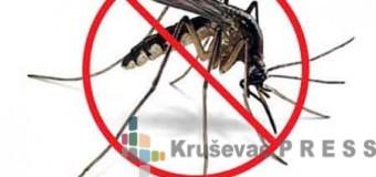 Suzbijanje komaraca u Varvarinu