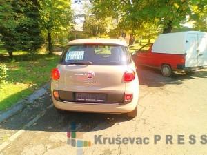 Kupovina novog auta izazvala je bes radnika PPT Zaptivke