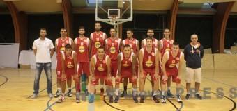 Košarkaši Napretka startuju protiv Tamiša
