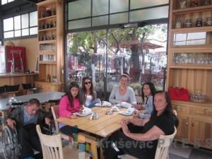 Korisnici Centra za osobe sa invaliditetom proveli su devet dana na letovanju u Stavrosu