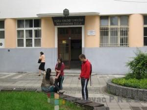 U Kruševcu rade samo tri visoke škole FOTO S.Milenković