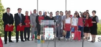 Obeležen Dan opštine Varvarin