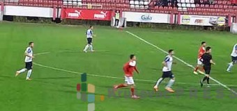 Fudbaleri na čelnoj poziciji