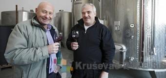 Prijateljstvo preraslo u vinski biznis