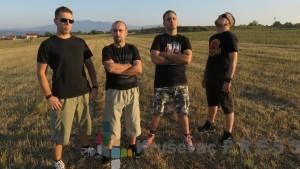 """""""Buđenje"""" je drugi album kruševačkog ska-pank benda """"Crveni karton"""""""