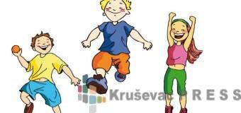 Prvenstvo Srbije u dečijoj atletici