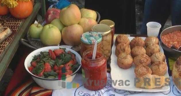 Međunarodni festival zdravlja u Ćićevcu