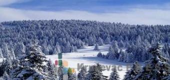 Kopaonik pod snegom