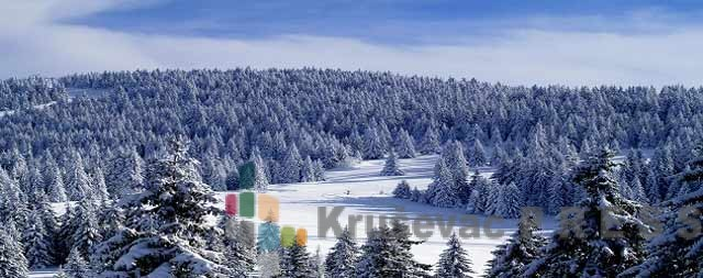 Formira se turistička regija Kopaonik