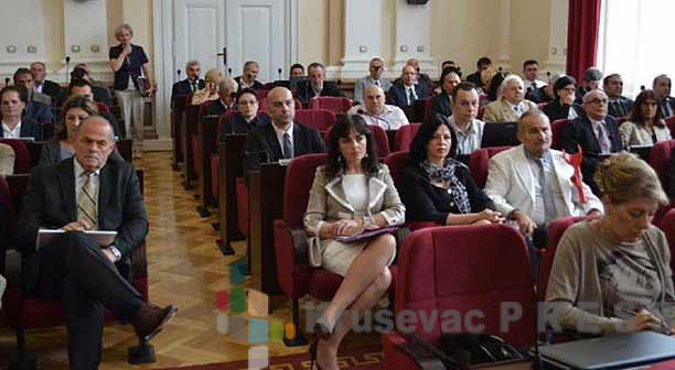 Lokalna vlast tek nakon formiranja Vlade Srbije?