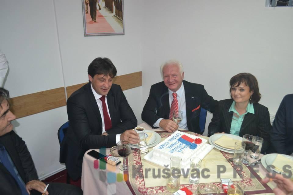 Ko će biti naredni gradonačelnik Kruševca?