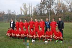 """Ekipa """"VPD Mladost"""" je u 13 utakmica ostvarila isto toliko pobeda FOTO: S.Milenković"""