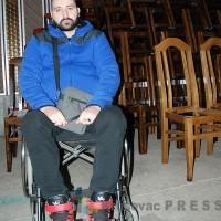 """Dalibor Petrović uspešno vodi preduzeće """"Francuz"""" FOTO: S.Babović"""