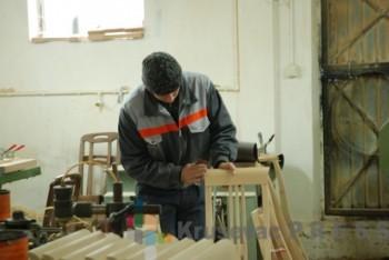Većinu svojih proizvoda firma iz Zalogovca plasira u Vojvodini FOTO: S.Babović