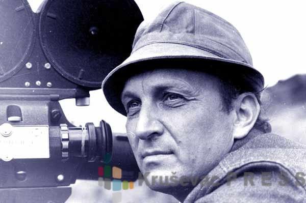Premijera poslednjeg filma Mikija Stamenkovića