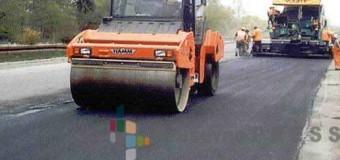Novi asfalt u trsteničkom kraju
