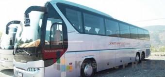 Zimske autobuske linije od Brusa ka Kopaoniku