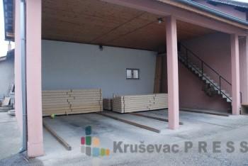 Matići su porodični biznis započeli 1994. godine izradom brodskih podova i lamperije FOTO: S.Babović