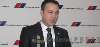 """Naprednjaci tvrde: """"Zlatija Labović instruisana da isprvocira Gašića!"""""""