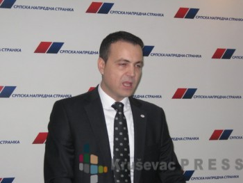 """Ivan Manojlović se nalazi na listi """"Aleksandar Vučić - Srbija pobeđuje"""""""