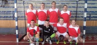 Liga sindikata u malom fudbalu