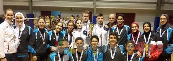 Luki Miliću trofej na Mediteranskom kupu