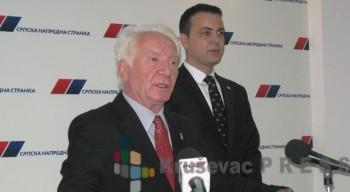 Miloje Mihajlović – Meda demantuje beogradske medije