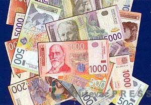 Prosečna plata u Kruševcu 43.595 dinara