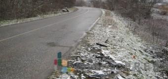 Dvoje mrtvih u saobraćajnoj nesreći kod sela Bogdanje