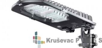 LED rasveta za uštede u gradskom budžetu