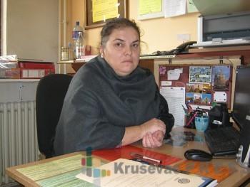 """Dragana Nicović, pedagog u Osnovnoj školi """"Nada Popović"""" FOTO: S.Milenković"""