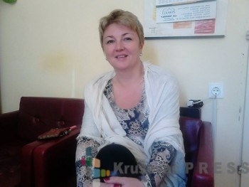Jelica Milosavljević smatra da roditelji i škola treba da organizuju slobodno vreme deci FOTO: S.Milenković