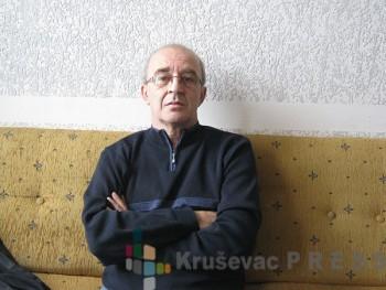 """Radomir Jevtić ocenjuje da bavljenje problematičnom decom """"nije poželjno"""" FOTO: S.Milenković"""