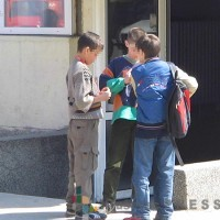 Prema podacima Školske uprave Kruševac nasilje u školama raste na svim nivoima FOTO: S. Milenković